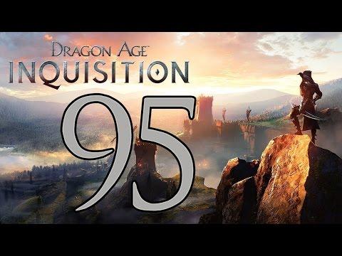 Dragon Age: Inquisition - Gameplay Walkthrough Part 95: Celebration