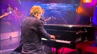 Elton John, Sad Songs, Festival de Viña 2013