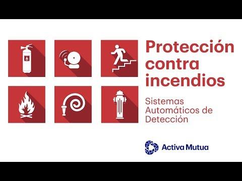 Ver en youtube el video Sistemas Automáticos de Detección