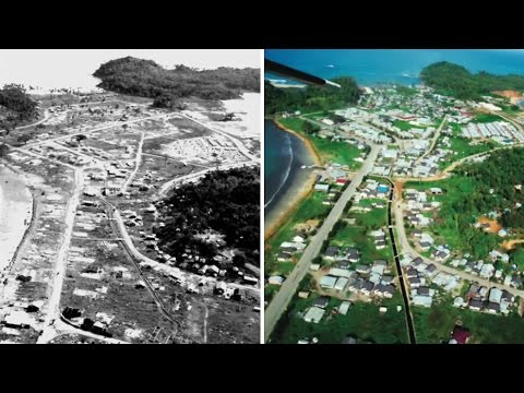 10 Years After The Tsunami Struck Aceh Youtube