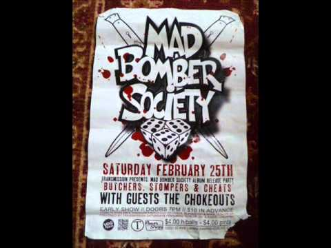 Mad Bomber Society - Top of the World