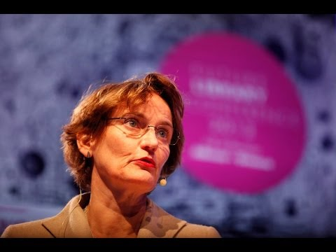 People, Place, Purpose by Francice Houben - Future Library Unconference 2013