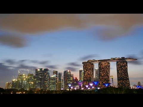Singapore Photo Travel Guide.