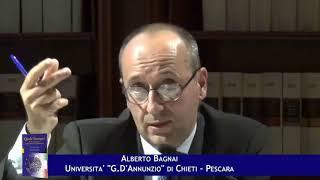 Alberto Bagnai: Il debito pubblico non ha causato crisi ma quello privato.  E i cattolici?