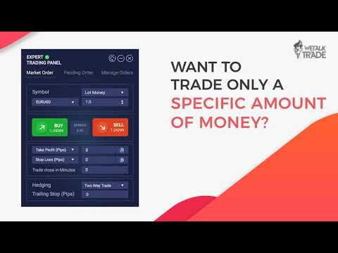 Forex Robot: Full Trade Automation Tool - YouTube