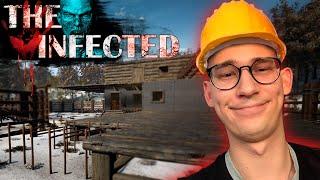 БОЛЬШАЯ СТРОЙКА ☛ The Infected   Прохождение #26