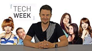 Tech Week #8 Seria 7