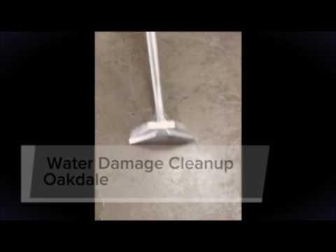 Water Damage Restoration Oakdale, MN