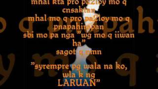 TAGALOG LOVE QUOTES - PART 5