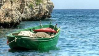 Polignano (Italy) - MERAVIGLIOSO di Domenico Modugno