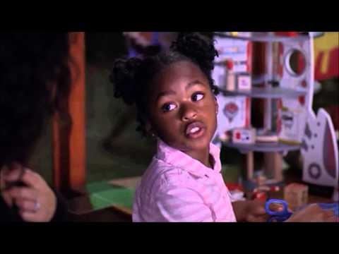 Grey's Anatomy 10x17 : Deleted Scene - Cristina with Zola