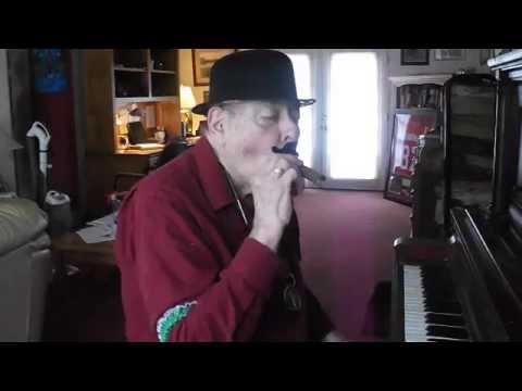Poor Butterfly - Ragtime - Piano - Roger L'Heureux