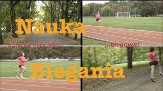 Płotki, taśma i siła biegowa [OnEginEtaTopa uczy biegania]