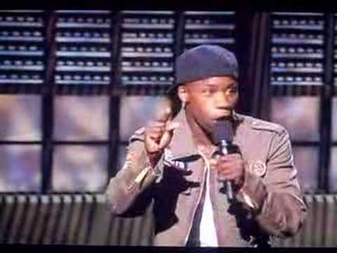 HAITIAN COMEDIAN *VERY FUNNY*