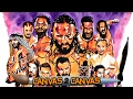 The Cruiserweight Division goes live on the canvas!: WWE Canvas 2 Canvas