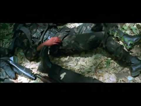 Tango Charlie - Part 2 Of 10 - Bobby Deol - Ajay Devgan - Best Bollywood War Movies