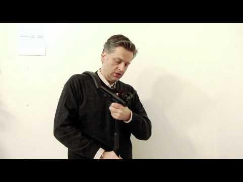Schulterstativ für Video-DSLR Foton S967 ARSEN - by www.enjoyyourcamera.com