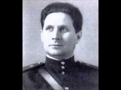 Чорнії брови, карії очі Black eyebrows  Red Army Choir 1950s