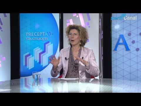Sybille Persson, Xerfi Canal La pensée chinoise et le management