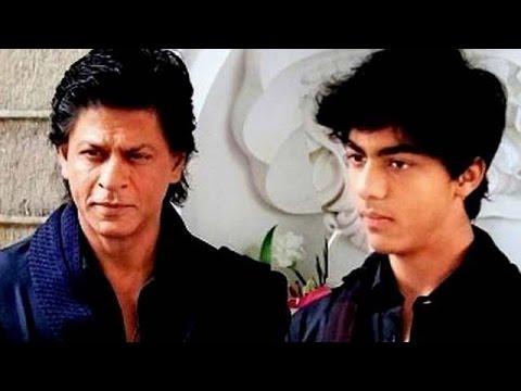 Shahrukh Khan PRAISES His Son Aryan Khan On Twitter | Bollywood Gossip