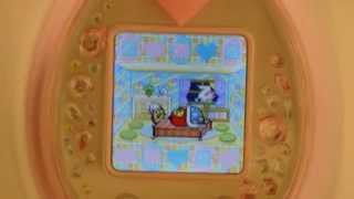 Tamagotchi P's First Night