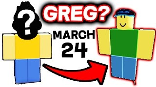 FINDING NEW JOHN DOE ON MARCH 24TH! (He Hacked My ROBLOX Account!)