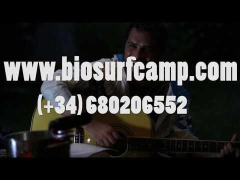 La canción de Biosurfcamp - Escuela de surf y surfcamp