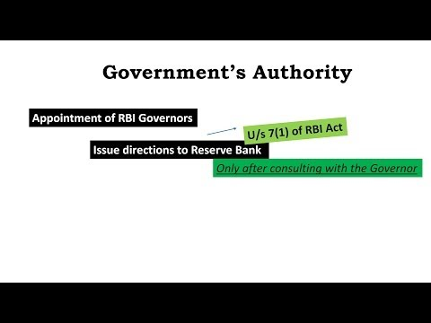 JAIIB Legal 1.3 - Reserve Bank of India Act, a look