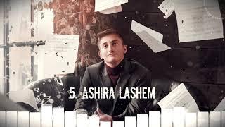 "(NEW ALBUM!) Dovid Pearlman- ""Shira Shebalev"" Official Audio Sampler"