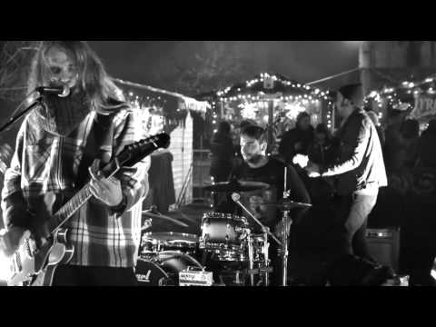 In The Clear  - Foo Fighters cover by - The Fighters -