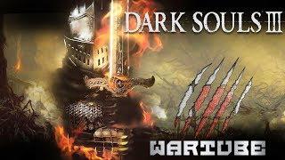 Мастер Щита и Огня в Dark souls 3 #3 | Stream