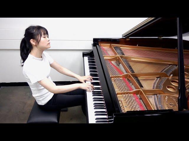 Tiffany Poon - Debussy Clair de Lune
