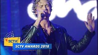 Christopher - Irony | SCTV Awards 2018