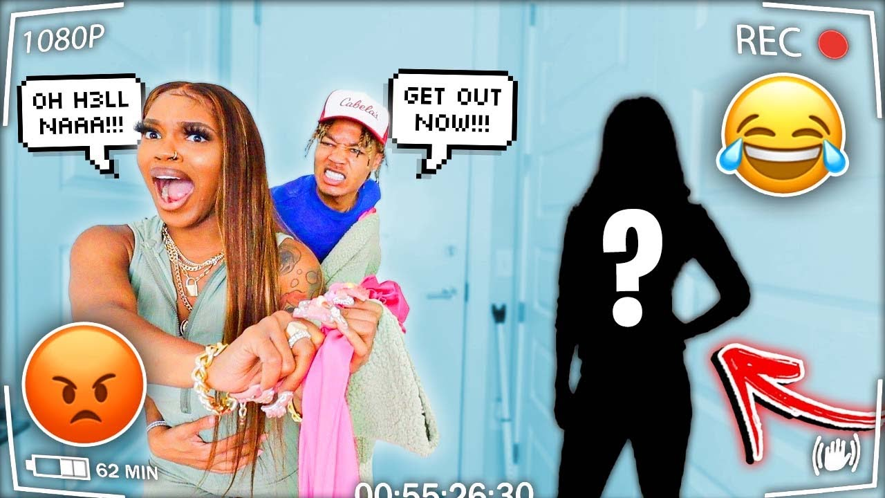 Download PUTTING MY GIRLFRIEND OUT AND MOVING MY EX IN!