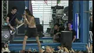 แสงสุดท้าย BodySlam (Live)