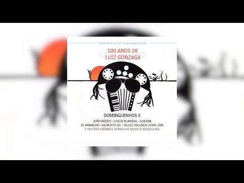 Juazeiro - Dominguinhos e Jane Duboc