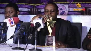 ANTAR LANIYAN YOMI FASH LANSO AND OTHERS ATTEND AHBEA PRESS CONFERENCE 2016