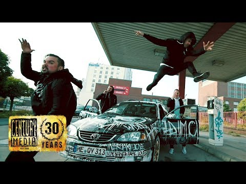 CALLEJON - Was Du Liebe Nennst (OFFICIAL VIDEO)