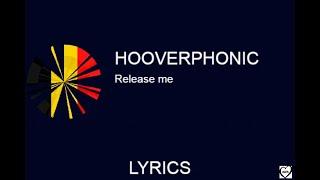 Hooverphonic-Release me(Lyrics)(Belgium in Eurovision 2020)