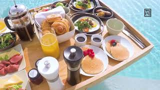 Отель LUX North Male Atoll Resort Villas 5 Мальдивы Северный Мале Атолл