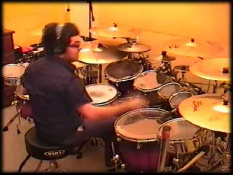 Vadrum Meets The Barber Of Seville Drum Video Youtube
