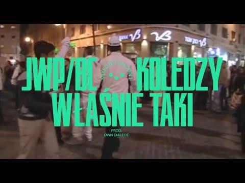 JWP/BC - Właśnie Taki (prod. Own Dialect / video mash-up - FALCON1)