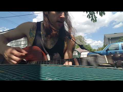 Post Malone Up There (Cover by William Jenkins)