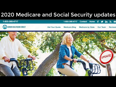 medicare-and-social-security-updates---premiums-deductibles-and-coinsurance
