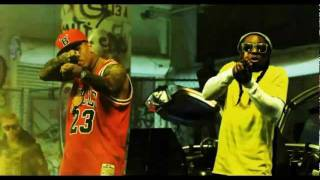 Busta Rhymes ft. Chris Brown, Missy Elliott and Lil Wayne - Why Stop Now (Official Remix)