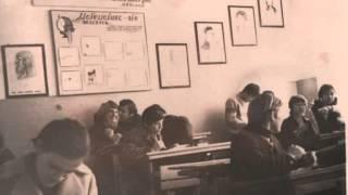 Выпуску 1972г. посвящается... Бекабад.wmv