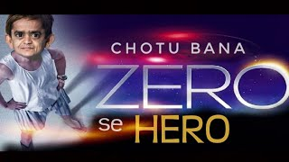 Chotu zero se hero-Khandesh Hindi Comedy-khandeshi Shafeeque ka pehela interview.छोटू शफीक इंटरव्यू