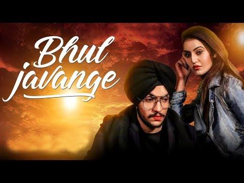 Hauli Hauli Bhul Javange Sanam Parowal Tru Makers Latest Punjabi Songs 2019