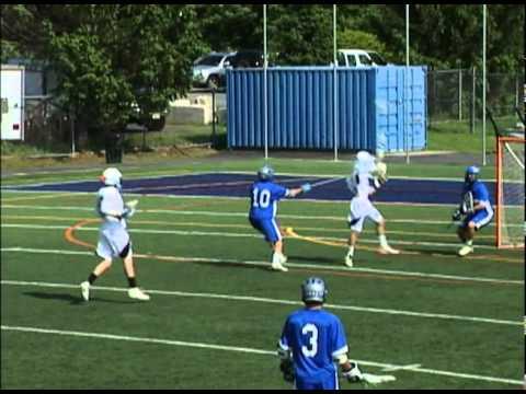 Holmdel-Sparta Boys Lacrosse 5-24-11 G2.mp4