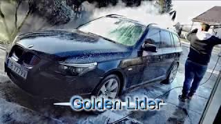 Jedziemy BMW E61 na SPA Golden Lider